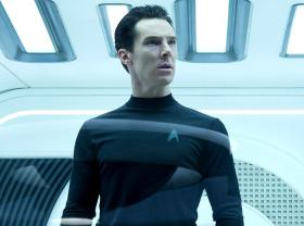 Star Trek into Darkness Khan